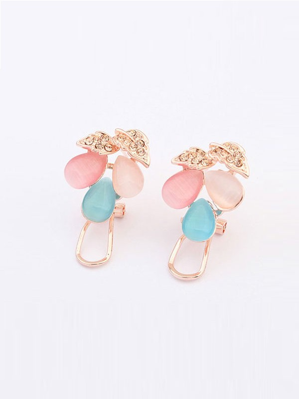Gorgeous Occident New Boutique Ear Clip