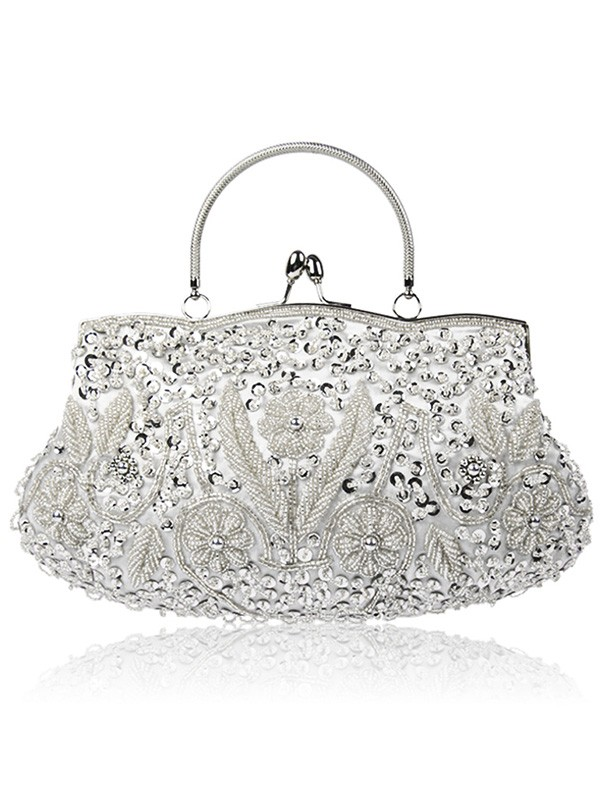 New Beading Evening/Party Handbag