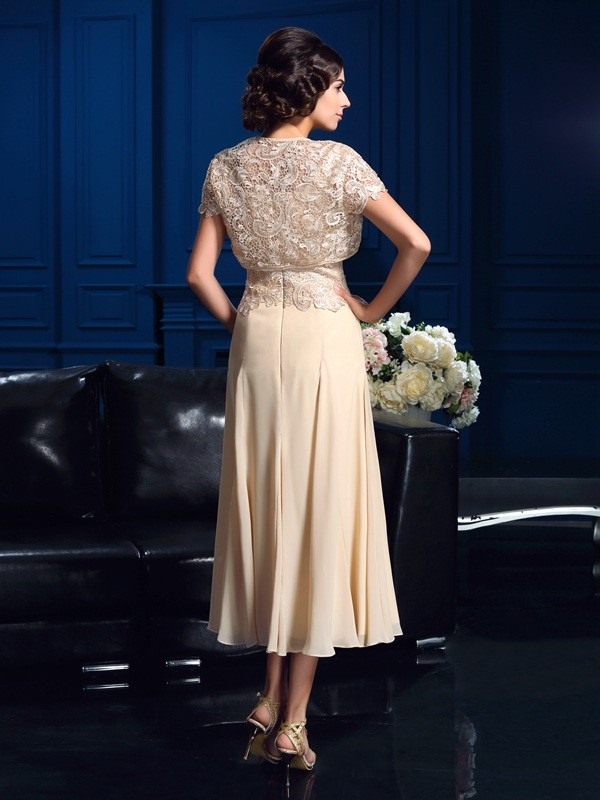 Stylish Short Sleeves Lace Special Occasion Wrap
