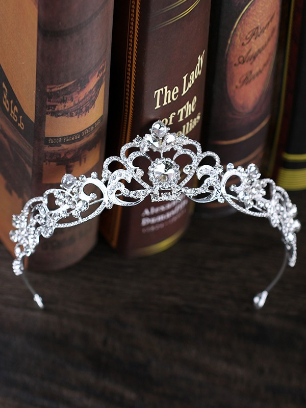 Stylish Alloy Headpiece